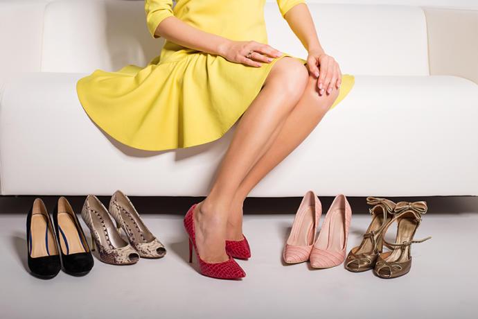 Ayak bakımı kadar ayakkabı bakımıda önemlidir. Ayakkabı bakımı için hangisini tercih etmeliyim?