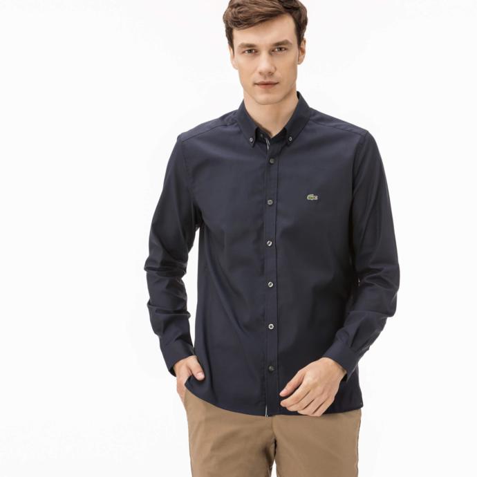 Hangi model gömlek ilk baharda daha şık durur?