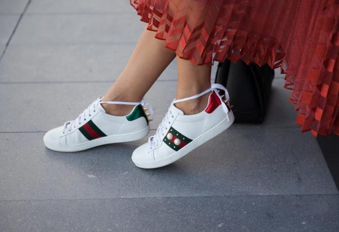 İlkbahar için hangi sneaker sizce daha rahat kullanılır?