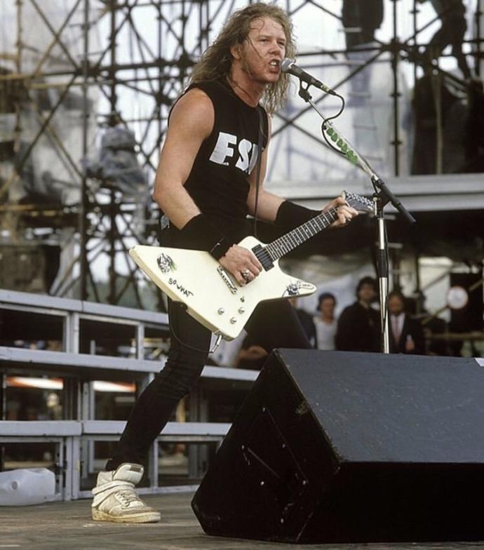 En çok sevdiğiniz Metal & Rock Grubu hangisi?