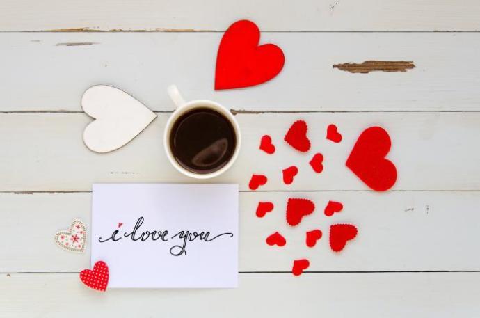 sevgililer günü hediyesi notları