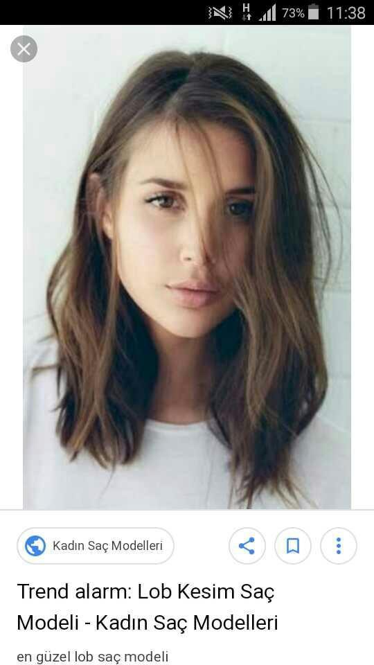 Kısa saçlı kızlar mı uzun saçlı kızlar mı?