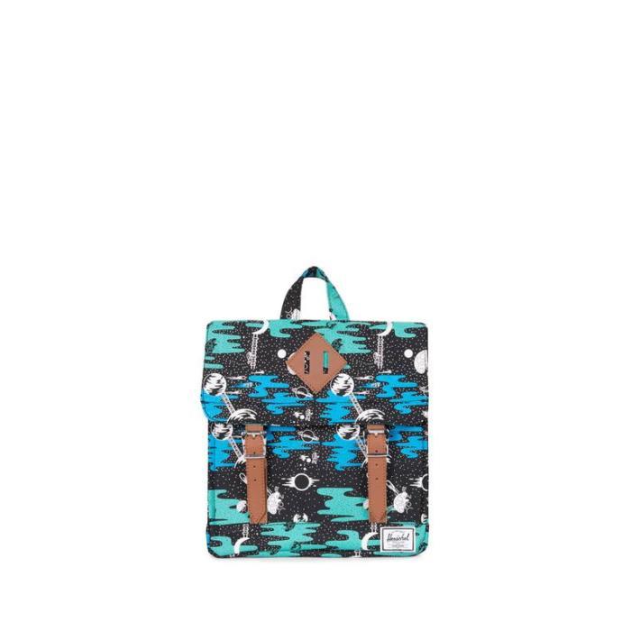 Bu erkek çocuk sırt çantalarından hangisi daha tatlı duruyor?