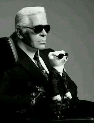 Karl Lagerfeld hayatını kaybetti ne düşünüyorsunuz ?