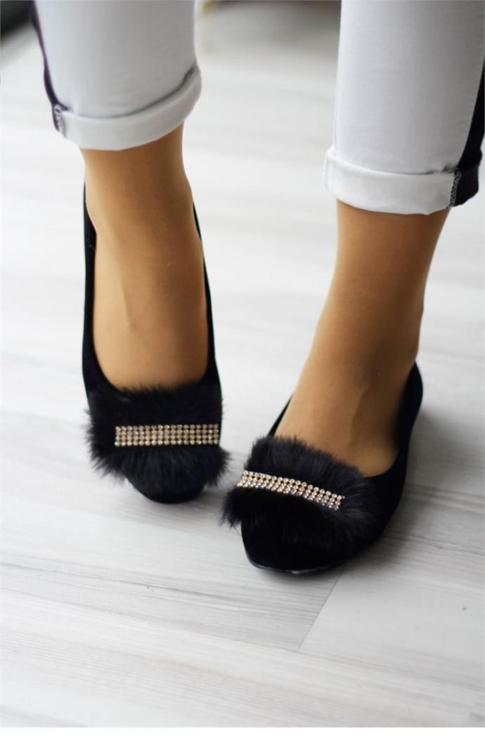 Annem için hangi ev ayakkabısını almalıyım?