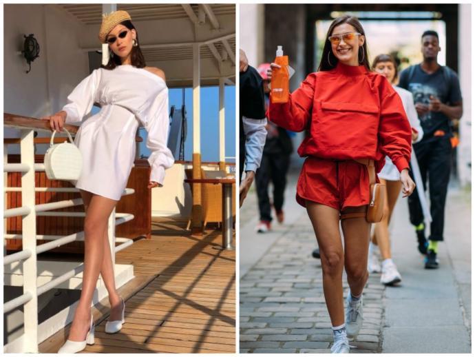 Giyiminizde şıklığı mı yoksa rahatlığı mı tercih edersiniz?