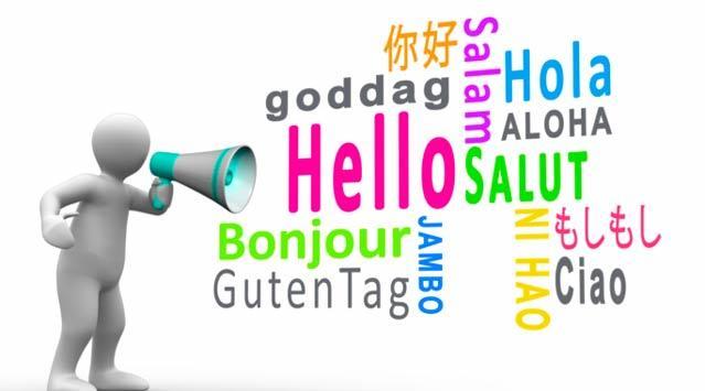 Kaç yabancı dil biliyorsunuz?