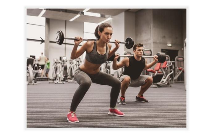 Fitness ne kadar sürede etkisini göstermeye başlar?