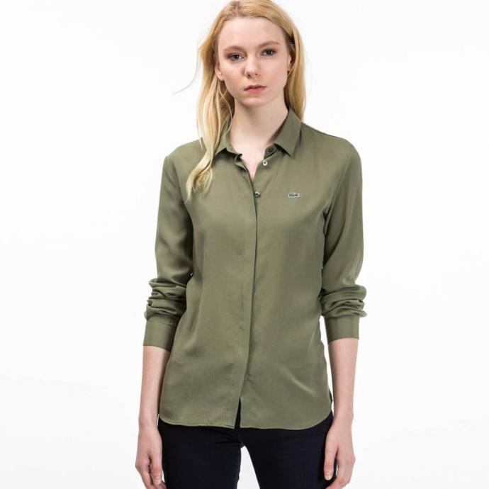 Bu gömleklerden hangisini bu etekle giyersem şık olurum?