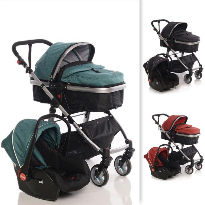 Bu yaza teyze oluyorum. Bizde diğer kardeşlerimle birlikte gelecek olan küçük bebeğe araba almak istiyorduk hangisini seçmeliyiz?