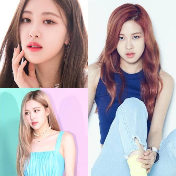 Sizce Youtube'da ve dünyada şarkıları rekor kıran bu kızlardan hangisi diğerlerine göre daha güzel??