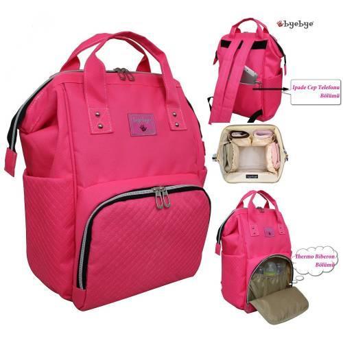 İçerisine bebeğim için her şeyi koyabileceğim hangi bebek bakım çantasını almalıyım?