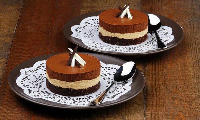 Mousse bazlı pastalar Türk damak tadına uygun mu?