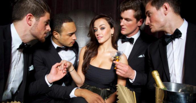 Erkekler için vazgeçilmez kadının tarifi nedir?
