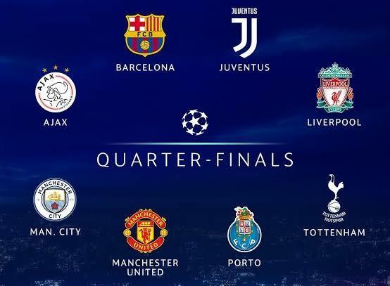 UEFA Şampiyonlar Ligi kuraları çekildi. Hangi takımlar final oynar?