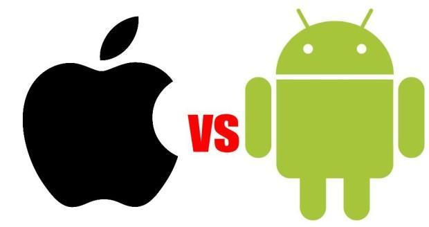 IOS vs Android senin tarafın hangisi?