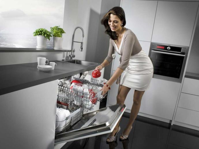 Sadece birini alma hakkınız olsaydı çamaşır makinesi mi alırdınız yoksa bulaşık makinesi mi?