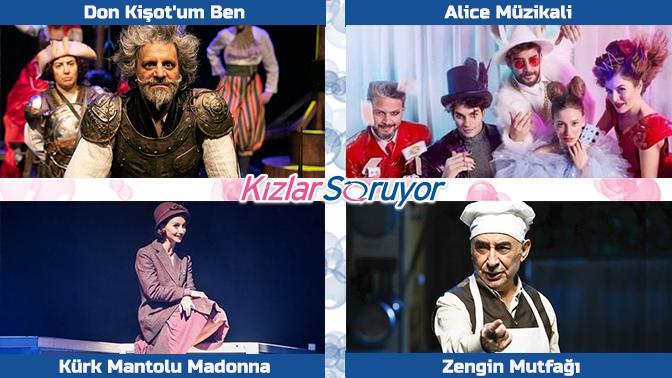 Yılın En İyi Tiyatro Oyunu