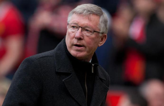 Ferguson'un sakızı 2 milyon liraya satışa konuldu! Bu olaydan sonra ne söylemek istersiniz😃?