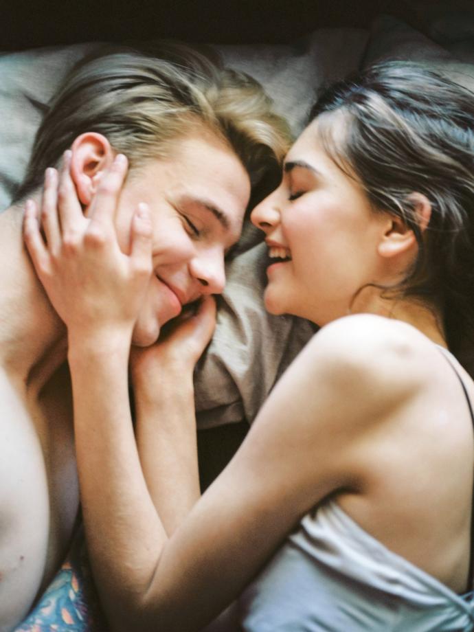 Tüm falları unutun, Katina Falı Aşk hayatını anlatsın! Aşk hayatınla ilgili en çok merak ettiğin soru ne?