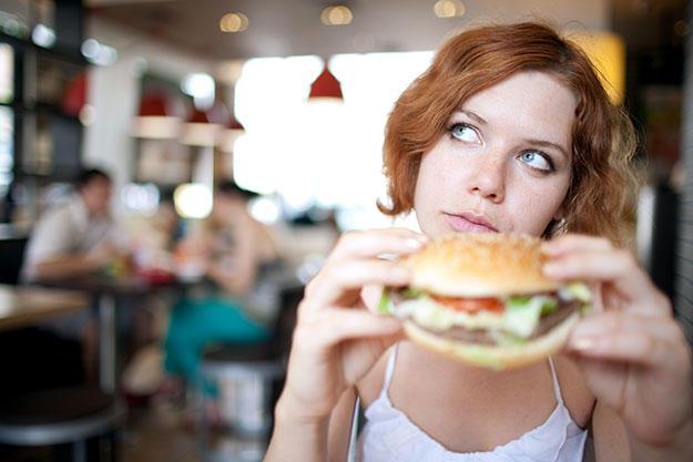 Bir ayda ortalama kaç kere dışarıda yemek yiyorsunuz?