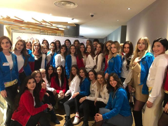 2019 Rusya Güzeli adaylarını nasıl buldunuz?