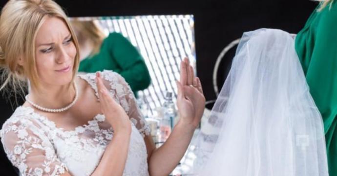 Evlilik bana göre değil!
