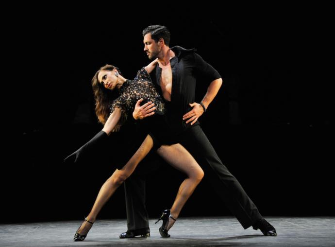 Sevdiğinizle birlikte hangi dansı öğrenip yapmak isterdiniz?