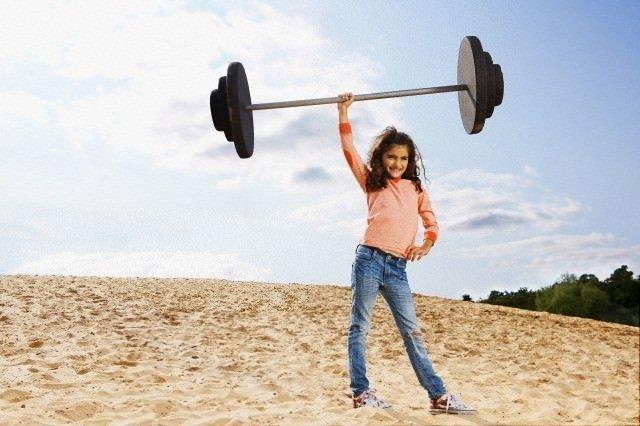 Sizce kızların yapabileceği en iyi spor hangisi?