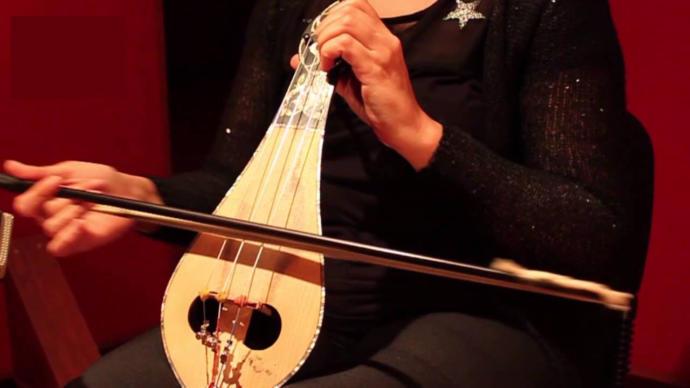 Kulağınıza en hoş gelen enstrüman hangisi?
