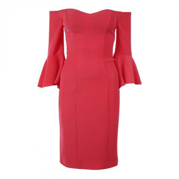 Matrix'te modacılık olsaydı sorulabilecek bir soru: Mavi elbise mi yoksa kırmızı elbise mi?