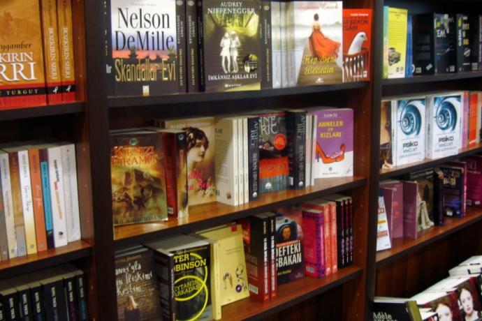 Sizce kitap satışlarında en etkili olan pazarlama yöntemi nedir?