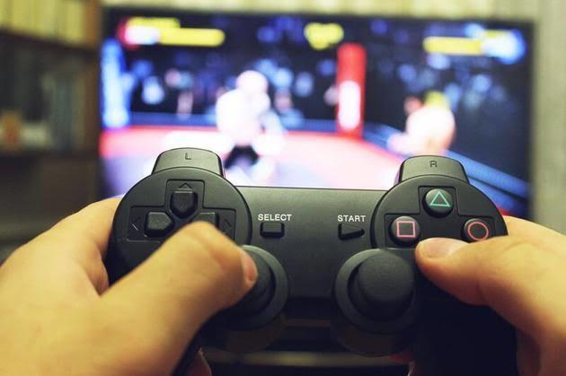 Konsol oyunlarından hangisini seviyorsunuz, bu oyunlarda