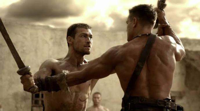 Spartacus dizisi hakkında ki görüşleriniz nelerdir?