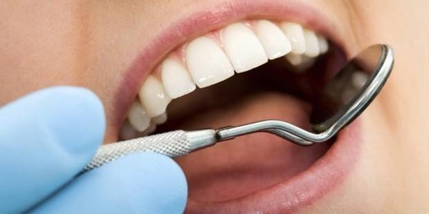 Ağzınızda kaç tane dişiniz var?