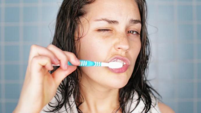 Diş sağlığınız için ne kadar sürede doktora gidiyorsunuz?