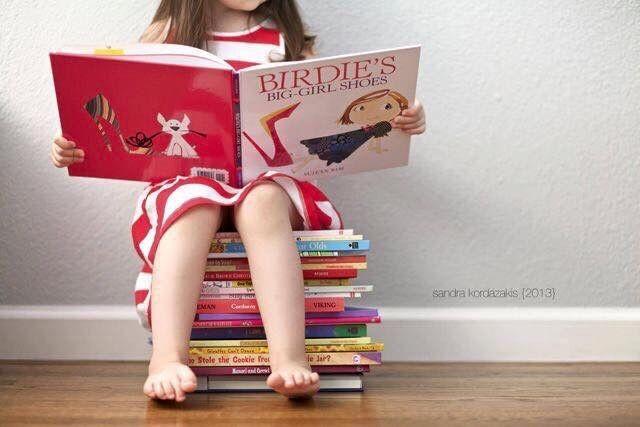 Çocuklara kitap okuma alışkanlığı nasıl aşılanır?