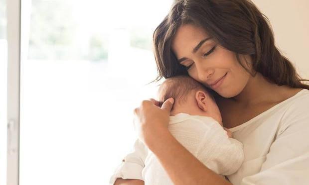 Anne olmak (...) Baba olmak (...) Boşlukları doldururmusunuz?
