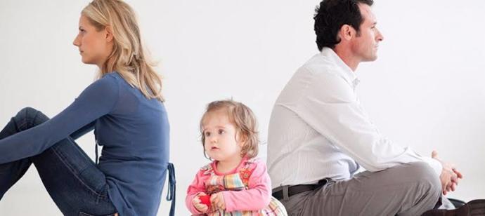 Eşinizden boşanmak isteseniz çocuğunuzun velayetini alır mısınız yoksa eşinize mi vermek istersiniz?