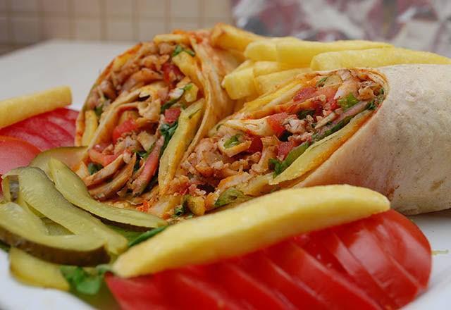 Çok aç olduğunuzda aklınıza gelen ilk yiyecek ne?
