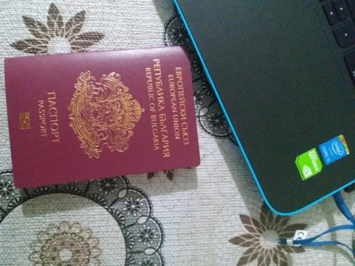Sizin hangi ülkelerde vatandaşlığınız var?