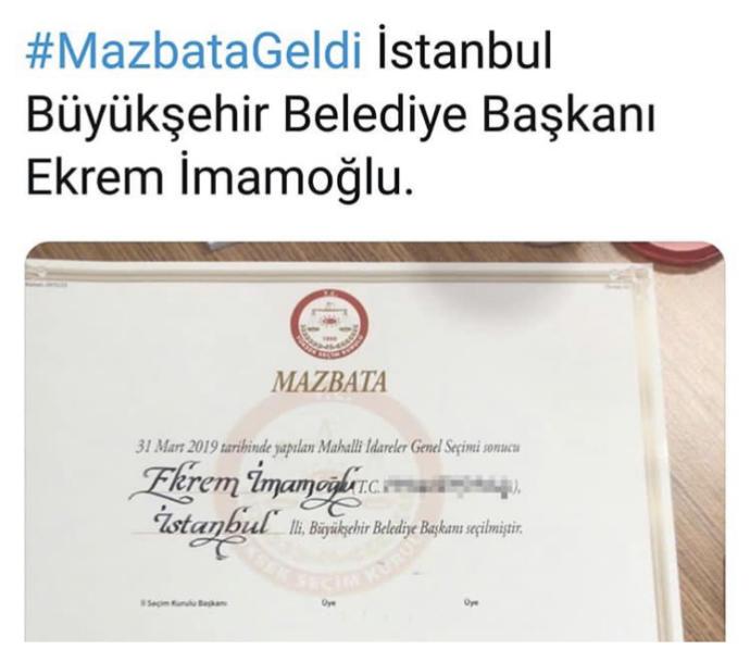 İstanbul'a bahar mı geldi?