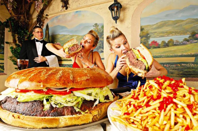 Nefretiniz bir yemek olsaydı hangi yemeği yerdiniz?