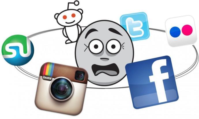 Sosyal medya bağımlılığı olmasaydı günümüz insan ilişkileri nasıl olurdu?