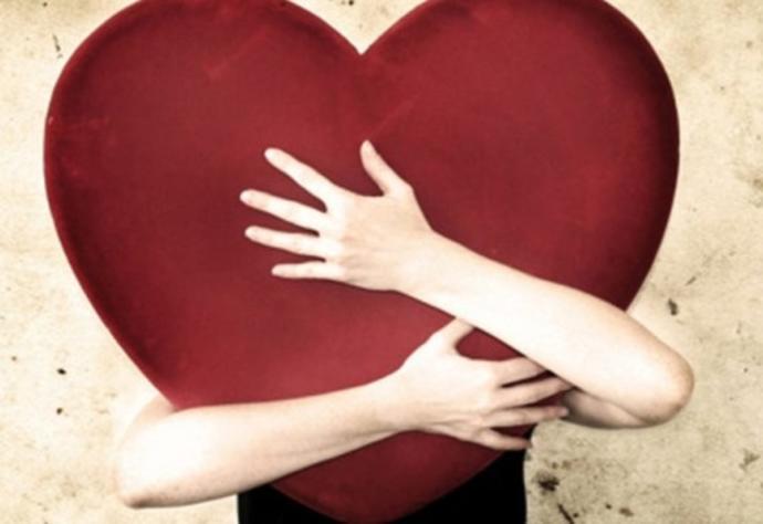 """""""Aşk"""" denilince aklına ilk gelen şey nedir?"""