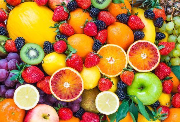 En sevdiğiniz meyveyi tahmin ediyim mi?