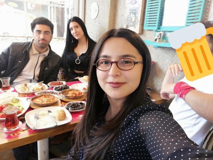 Şehir etkinliklerinde sıradaki durak: İzmir! Hafta sonunuz nasıl geçiyor?