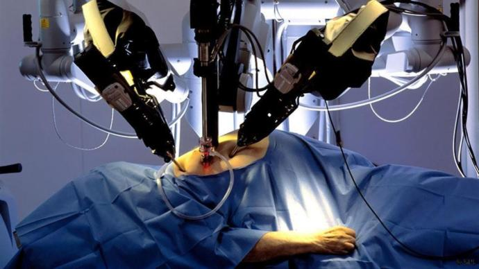 Bir ameliyata girecek olsanız canınızı yapay zeka robotlara emanet eder misiniz?