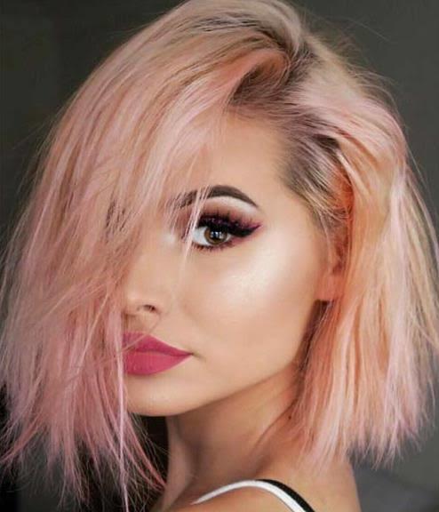 Saç rengini seçme şansın olsaydı doğuştan hangi renkle dünyaya gelmek isterdiniz?