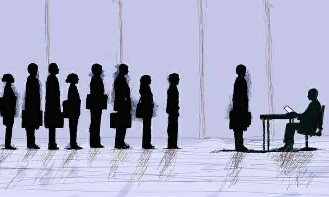 Sizde durumlar nedir, İş güç mu yoksa arayış mı var?